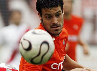 T��ez ya debut� en Copa, pero no a�n en Liga.
