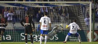 Tenerife 1-1 Atlético