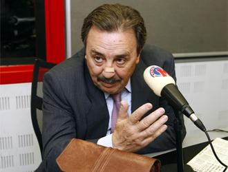 Juan de Dios Rom�n habla en Radio MARCA