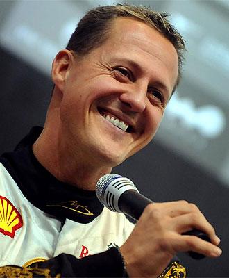 Schumacher volver� a deleitar a los amantes de la F�rmula 1.