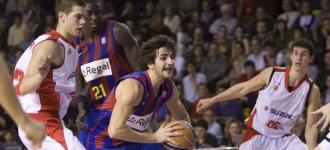 Regal Barcelona 65-45 Suzuki Manresa