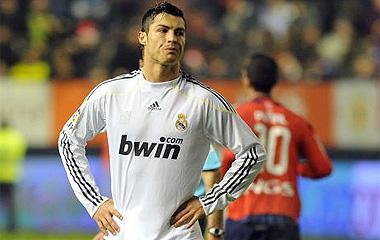Osasuna 0-0 Real Madrid