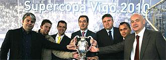 Supercopa de Espa�a