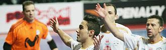 Inter Movistar 6-10 Lobelle