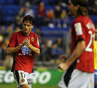 Mor�n volver� a formar parte del 11 de los catalanes.