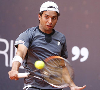 Albert Monta��s y Garc�a L�pez han desplegado un gran tenis en Doha.