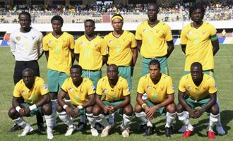 Los jugadores de Togo han decidido disputar la Copa de �frica en el �ltimo momento.