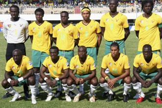 La selecci�n de Togo hab�a anunciado antes que estaba dispuesta a jugar la Copa de �frica.