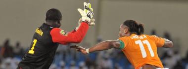 Costa de Marfil 0-0 Burkina Faso