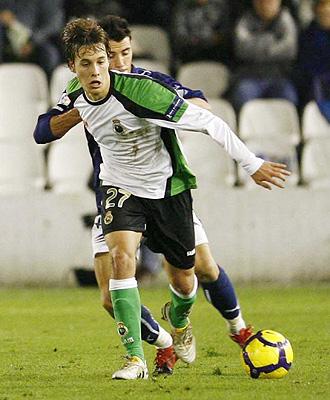 Canales est� en el punto de mira del Real Madrid