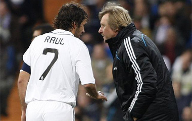 Ra�l y Schuster