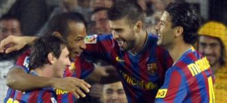 Sigue en directo el Barcelona-Sevilla