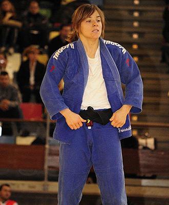 Laura G�mez se llev� la medalla de plata