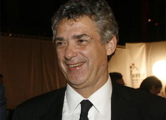Villar, en una imagen de archivo.