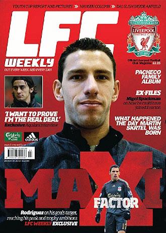 LFC Weekly