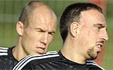 Robben y Rib�ry