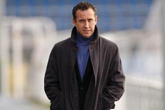Jorge Valdano, en una imagen de archivo