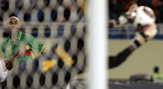 Mali cay� eliminado a las primeras de cambio de la Copa de �frica.