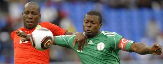 Nigeria 2-0 Mozambique