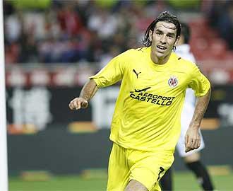 El futbolista galo, pese a sus 36 a�os, sigue siendo un futbolista pretendido por grandes equipos.