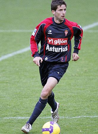 Andreu conduce el esf�rico en un entrenamiento