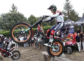 El Campeonato de Espa�a tendr� cinco pruebas