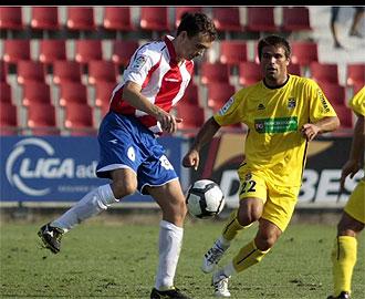 Cartagena y Girona quieren los tres puntos para empezar bien la segunda vuelta.