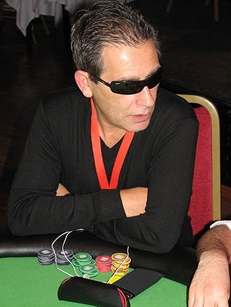 Juan Antonio Maceiras.