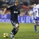 Taconazo de Guti y gol de Benzema