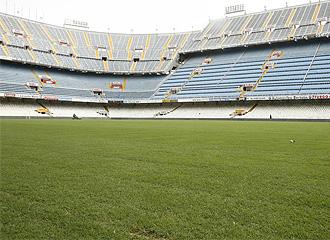 Mestalla tiene opciones de albergar la final de Copa.