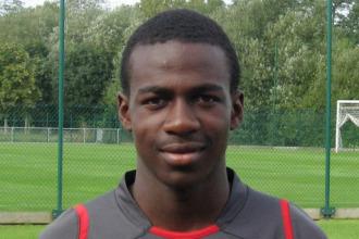 Gael Kakuta, el causante de la sanci�n al Chelsea.