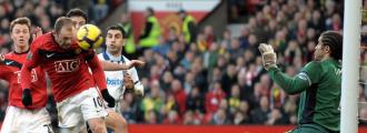 Manchester United 5-0 Portsmouth
