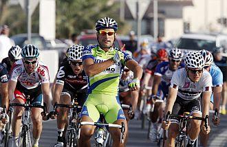 Chicchi se adjudica la cuarta etapa en Qatar.