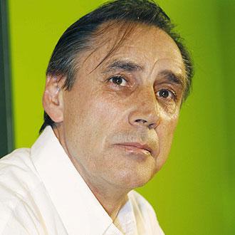 Miguel �ngel Portugal conf�a en la remontada