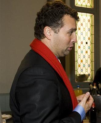 Jaume Ferrer, precandidato a la presidencia del Barcelona