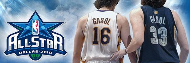 No te pierdas el especial de MARCA.com sobre el All Star Weekend de la NBA