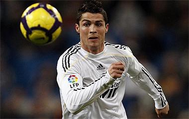 Xerez-Real Madrid