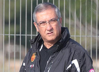 Gregorio Manzano, en una imagen de archivo.