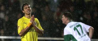 Villarreal 2-2 Wolfsburgo