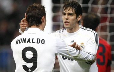 Real Madrid 6-2 Villarreal