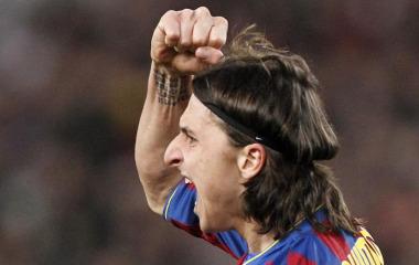 Stutgartt 1-1 Barcelona