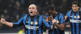 Inter 2-1 Chelsea
