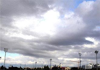Los cielos amenazar�n tormenta este fin de semana en Espa�a.