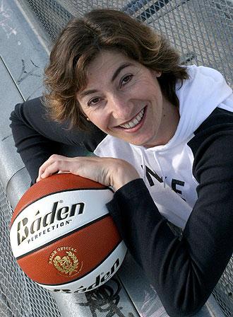 Elena Tornikidou
