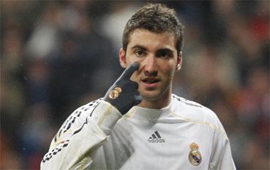 Real Madrid2-2 Sevilla