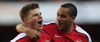 Arsenal 5-0 Oporto
