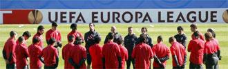 Atl�tico-Sporting Lisboa