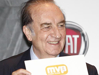 Portella seguir� como presidente de la ACB, al menos, hasta la temporda 2013/14.