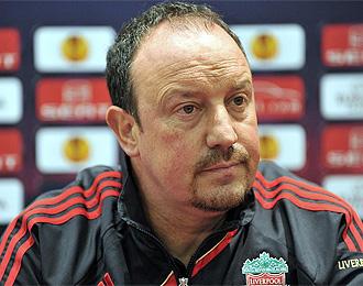 Benitez ser�a el sustituto de Pellegrini para 'The Sun'.