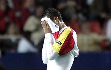 Sevilla 1-2 CSKA